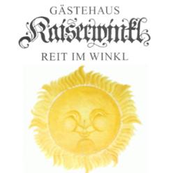 Gästehaus Kaiserwinkl
